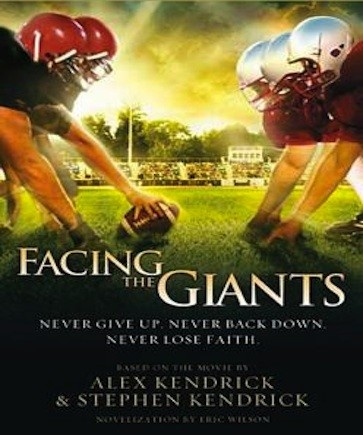 facing the giants book pdf