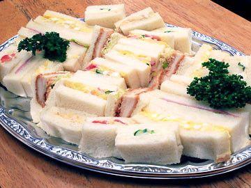 サンドイッチ工房 サンドリア (sandria)