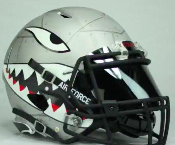 Air Force Helmet