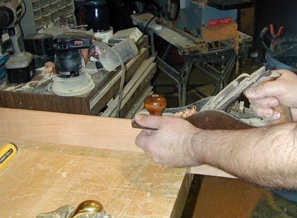 how to make a mountain dulcimer
