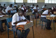Education Ministry Sets New Rules For National Examinations