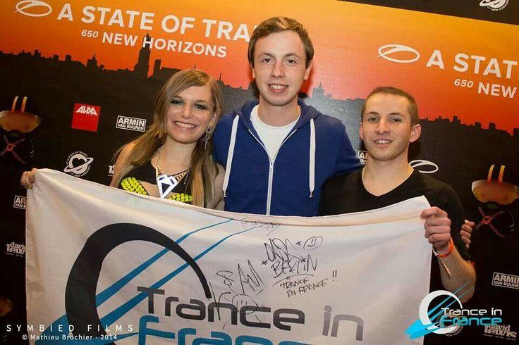 #trance #asot650 Andrew Rayel