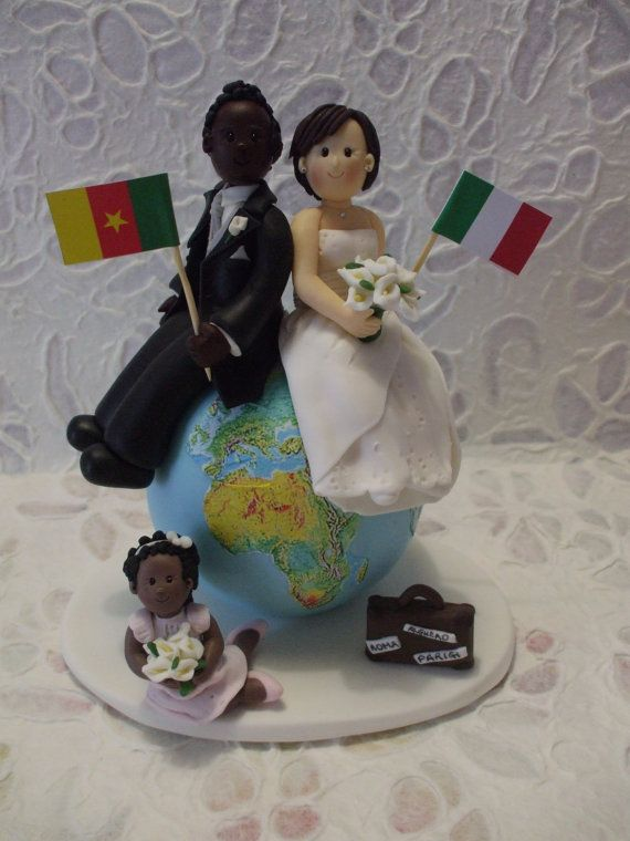 wedding cake toppers including child 1000 images about wedding cake topper w children on 26503