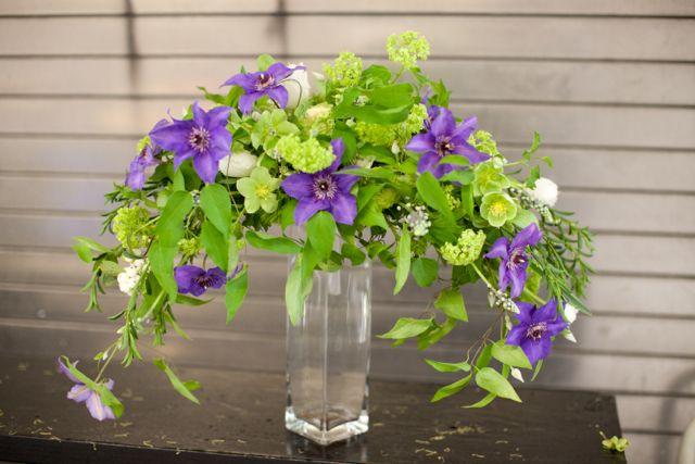 19 best flowers inverted crescent images on pinterest for Crescent bouquet