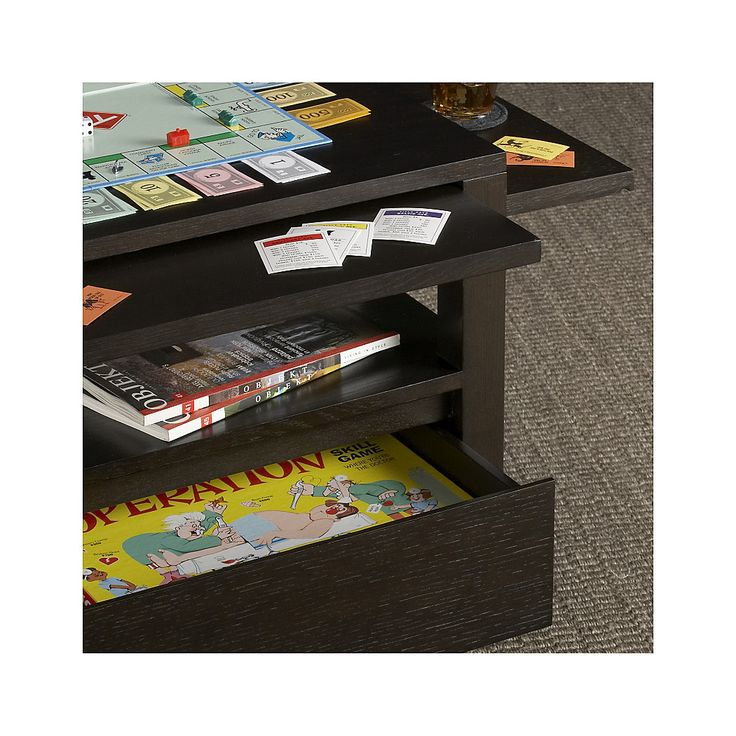 Express Your Unique Style With A Coffee Table From Crate And Barrel. Browse  A Variety