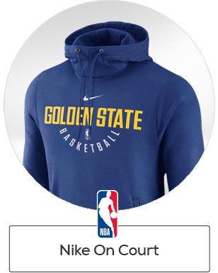 Shop NBA On Court Apparel #basketball