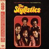 You Are Everything: The Essential Stylistics [CD]