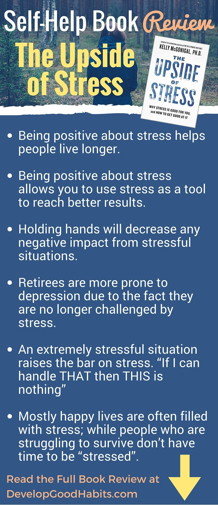 stress and self improvement It is important that each of us devise a self improvement plan here are some tips to help you create one that will work.