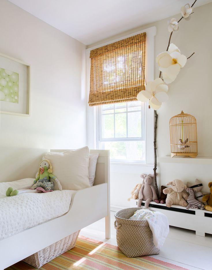 sweet little's room.