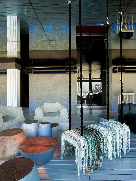 Randlords bar and lounge Johannesburg