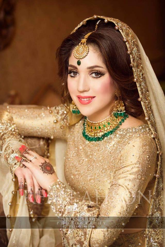 Bride Pakistan