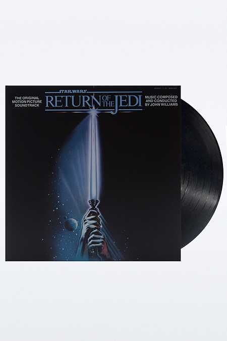 John Williams: Star Wars: Episode VI - Return of the Jedi Vinyl Record