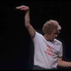 Gosh! Napoleon Dynamite Is the Man of the Moment