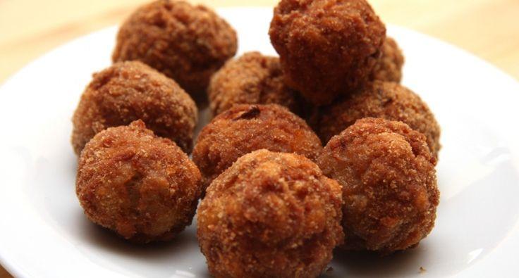 Egyszerű fasírt recept | APRÓSÉF.HU - receptek képekkel