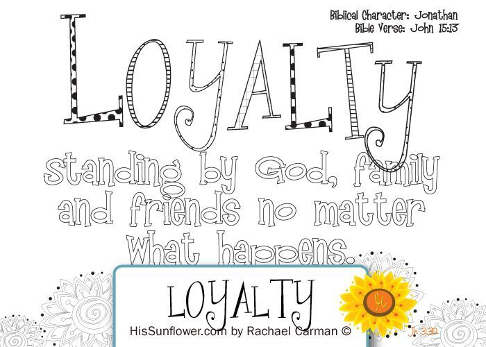 What does the Bible say about loyalty? - GotQuestions.org