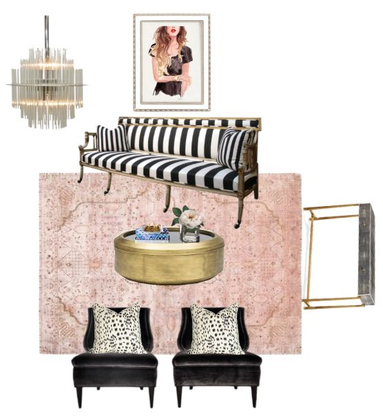 Decor To Reflect Your Personal Style, By The Famous Home