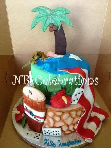 Different Cakes Puerto Rico