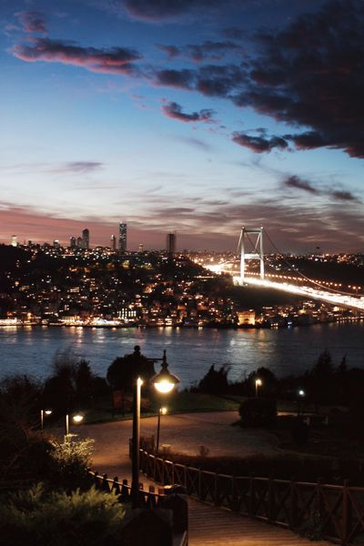 İstanbul one of the most unique cities in the world