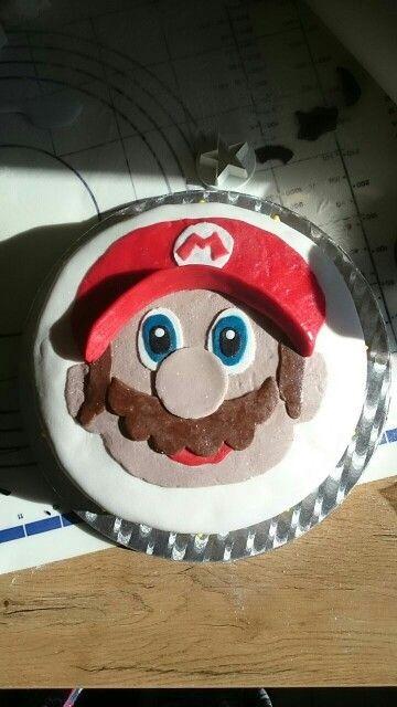 Super Mario für den supersten Mario
