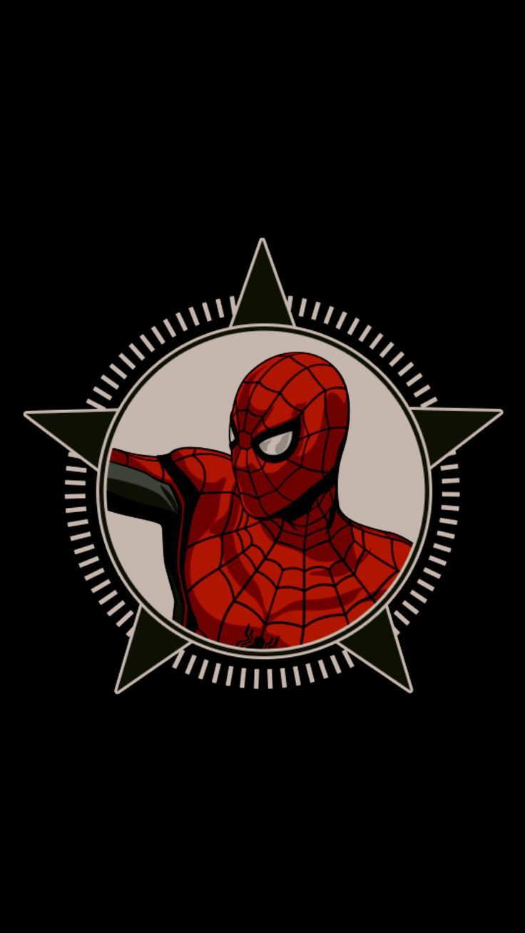 Res 1080x1920 Spider Man 4k Amoled Wallpaper 1080x1920