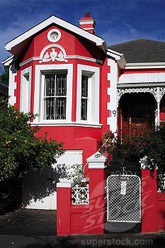 Cape Town House