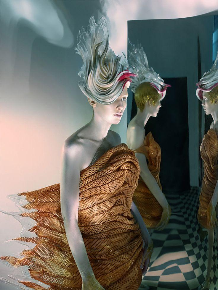 Les 704 meilleures images propos de reflet dans le for Reflet dans le miroir
