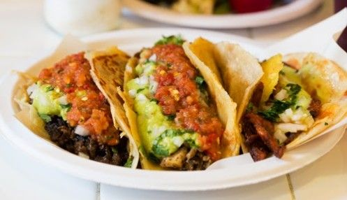 Thinking of visiting Los Tacos No.1? Explore their menu, read reviews, get directions and compare prices before you go!