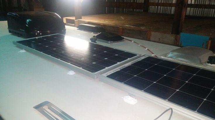 Photo Google Photos Roof Solar Panel Solar Panels Home Decor