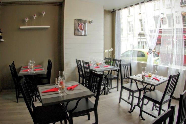Les 113 meilleures images propos de restaurants le havre for Petite cuisine traditionnelle