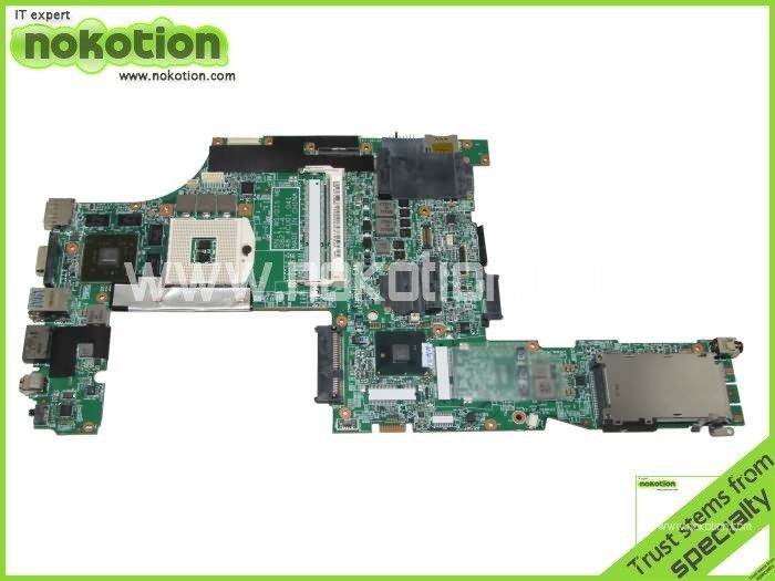 92.07$  Watch now - http://alit1r.worldwells.pw/go.php?t=32353030779 - For Lenovo T510 Laptop Motherboard 63Y1894 48.4CU01.041  Intel QM57  with NVIDIA graphics card DDR3
