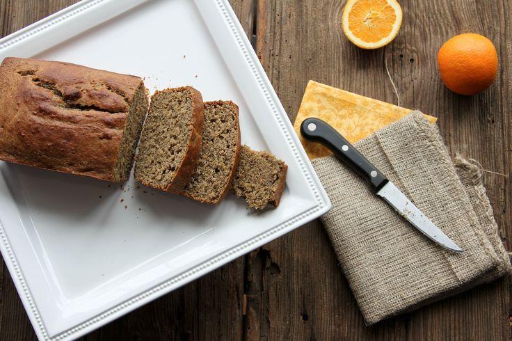 Gluten Free Orange - Almond Snowballs Recipe — Dishmaps