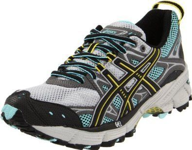 ASICS Women's Gel Kahana 5 Running Shoe,Onyx/Black/Blue Mist,11.5