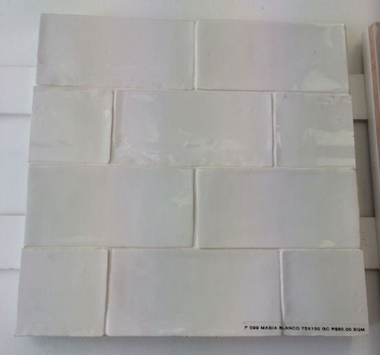 Hand Cut Glazed Subway Tile Kitchen Tiles Flooring