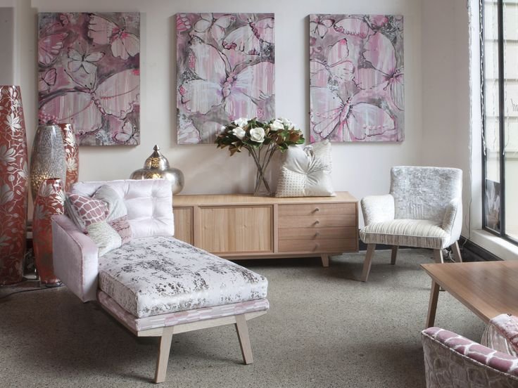 Exclusive collection created for the Bendigo showroom in homage to Marilyn Monroe for the Bendigo Art Gallery exhibition.