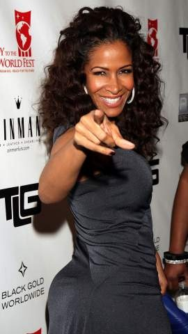Sheree Whitfield Housewives Expressions Housewives Of