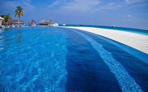Ilhas Maldivas As Maravilhas Do Mundo Pinterest