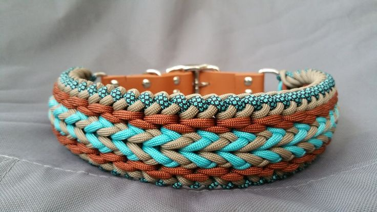 Modified Sanctified Tiger Stripes | Swiss Paracord