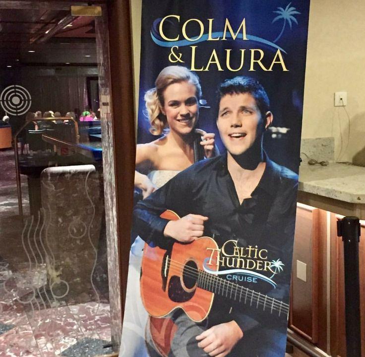 Laura Durrant And Colm Keegan Hookup