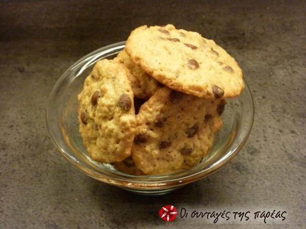 Τα μυστικά του μπισκότου | Μπισκότα με καρότο και βρώμη