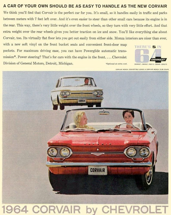 Best Corvair Images On Pinterest Chevrolet Chevy And
