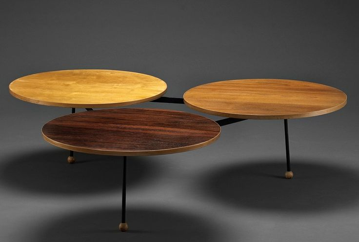 Greta Grossman table - would make a great focal point to a room