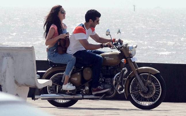 OK Jaanu First Day Box Office Collection Opening Day 1st Friday Earning