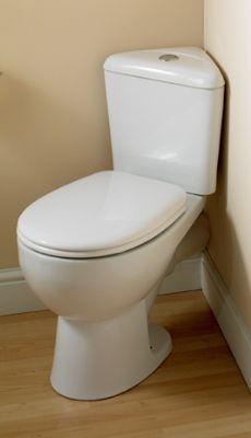 Corner Toilet                                                                                                                                                                                 More