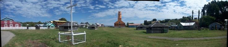 Quehui Chiloé