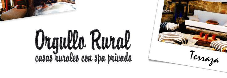 Casas Rurales Con Spa Privado Romantica con Encanto en Salamanca Orgullo Rural | Casa Rural Romantica con Encanto