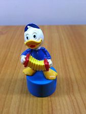 Disney DONALD YOUNG Official Figurine Sharpener.RARE NEW Character by Bullyland