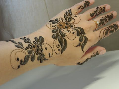 Mehndi Henna Las Vegas : Best henna video images tattoos and