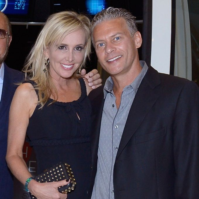 EXCLUSIVE: Shannon Beador: 'The Real Housewives of Orange County' Saved My Marriage
