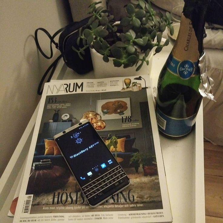"#inst10 #ReGram @confidenceswe: Saturday mood #BlackBerry #BlackBerryKEYone #KEYone #BlackberryMobile #Sweden ...... #BlackBerryClubs #BlackBerryPhotos #BBer ....... #OldBlackBerry #NewBlackBerry ....... #BlackBerryMobile #BBMobile #BBMobileUS #BBMobileCA ....... #RIM #QWERTY #Keyboard .......  70% Off More BlackBerry: "" http://ift.tt/2otBzeO ""  .......  #Hashtag "" #BlackBerryClubs "" ......."