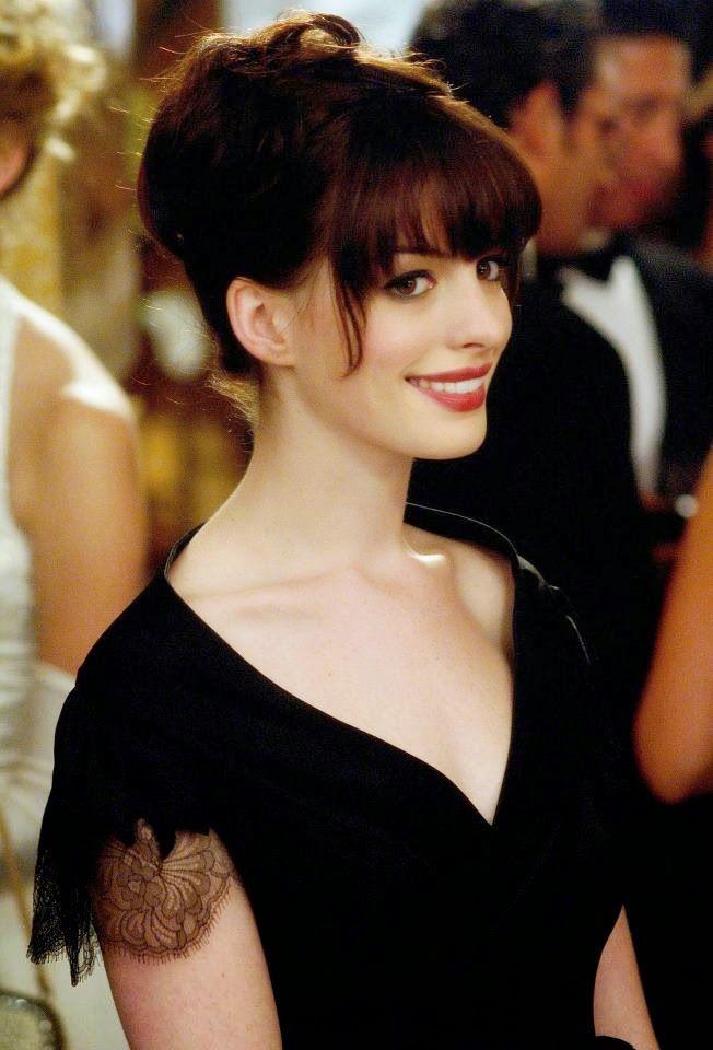 """Venus Book:  """"El libro de Venus"""": Moda & Cine: Anne Hathaway en El diablo viste a la moda"""